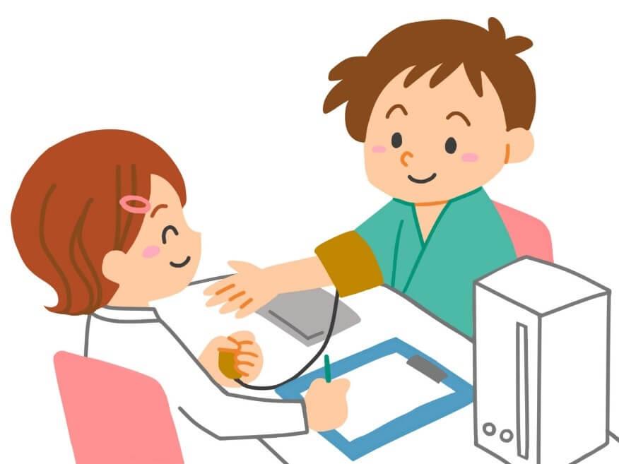 血圧と高血圧