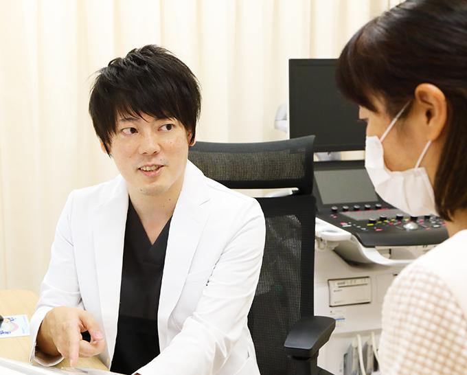 堺市鳳駅のなかむら内科・糖尿病クリニックの糖尿病専門医によるきめ細やかな糖尿病治療